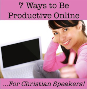 7 Ways to Be Productive with Your Online Time